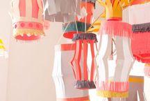 Art & Craft | Lanterns / by Sarah Wagner
