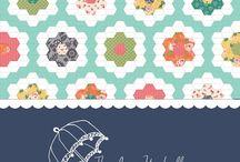 The Aqua Umbrella designs