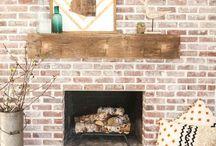 Rustic Modern Vintage Decor / Pins for rustic modern vintage furniture, bedrooms, kitchens, bathrooms, living rooms