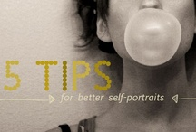Photography Tips / by Rileigh Wilkins