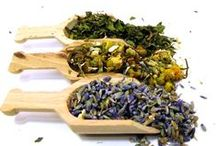 Herbs and Spices / by Aquarian Bath