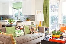 For the Home/ Decorating / by Lindsay Roper