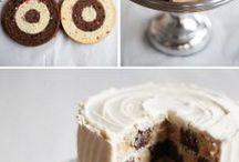 Cupcakes/Muffins/Cakes! / by Annie Hopp
