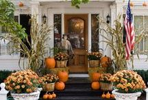 Thank-Fall ~ Decor & More / There is a time for everything, and a season for every purpose under heaven:  Ecc. 3