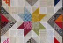 Quilting - Sew Little Time / by Pam Douglass