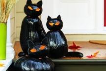 Holidays-Halloween!