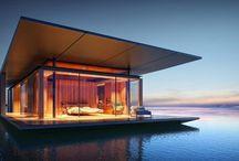 Architecture / Built architecture / by Jaime Henderson