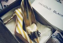 Fashion ~ If The Shoe Fits