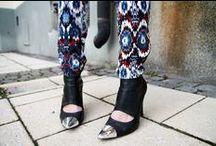 Fashion / by Dawn Barnhart