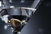 Vino & Cocktails / by Dawn Barnhart