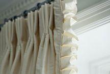 Windows & Dressings....