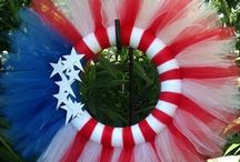 Fourth of July / by Unica Olmos