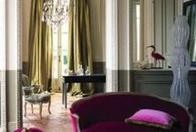 "Glamorous ~ Parisian ~ Color Chic / by Rachael Powell - ""MyssP"""