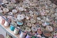 Sew Pretty / by Goosiepie