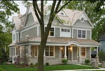 Devine Design ~ Curb Appeal