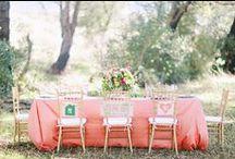 Weddings / by Linen, Lace, & Love