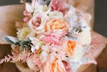Flowers / by Linen, Lace, & Love