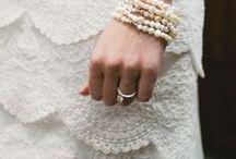 Fashion ~ Ruffled & Lacey