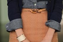 Fashion ~ Skirts