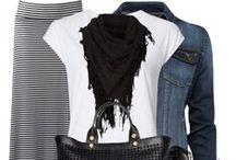 Fashion ~ Casual Style