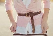 Fashion ~ Pink Luv