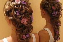 Rapunzel Rapunzel / All things Hair / by Teressa Berton