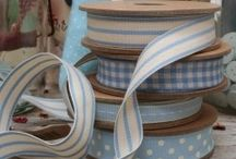 Quilts -  Buttons - Ribbons - Material - Notions