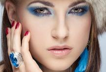 Beauty, Hair, Makeup