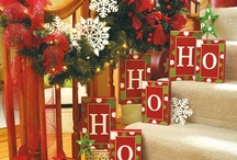 Holiday ~to do's~ gift ideas, decorating / by Pam Douglass