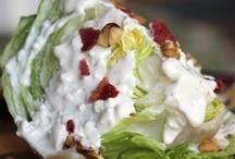 Salad Days / by Mrs. Beasley