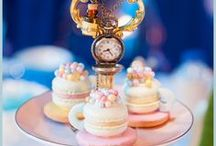 Mad for Macarons / French Macarons! / by Teressa Berton