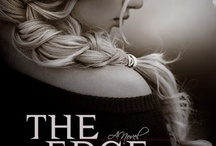The Edge Of Never-JRedmerski / by Pam Douglass