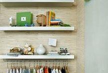 Organize. / by Keshia Nicole Roberts