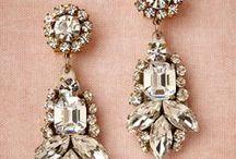 Diamonds Are A Girls Best Friend / by Teressa Berton