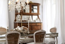 ReLateD to The BRoWnS'  / Home Decor in  ---  Taupes - Shades of Browns & Creams Mixed with Whites....