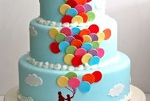 Have your cake and eat it too / by Teressa Berton