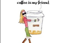 I Do Coffee :D / by Teri Bloomdiggity