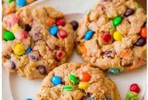 Cookies / by Annie Hopp