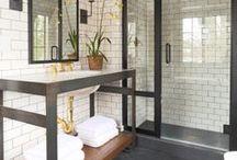 beautiful bathrooms / by Aquarian Bath