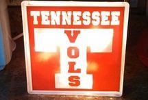 Tennessee Pride / by RondaKay RHIT