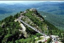 Appalachian Mtn. Love / I love my Appalachian Mountains. / by RondaKay RHIT