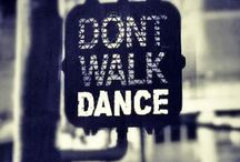 DANCE DANCE / by Kaity Rubinic