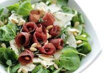 Cours de Salade / by Dawn Barnhart