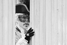 Venice Carnival / the friends, the places and mood from the best carnival in the world