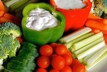 Healthy recipes / by Sheri DeWitt