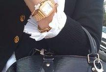 Fashion ~ Navy