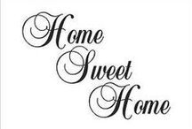 """Just Saying ~ Home ~ Family / by Rachael Powell - """"MyssP"""""""