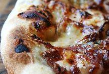 'Za / Pizza galore!