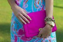 Fashion ~ Spring Fling
