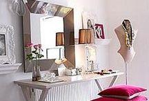 Vanity Room / by Unica Olmos